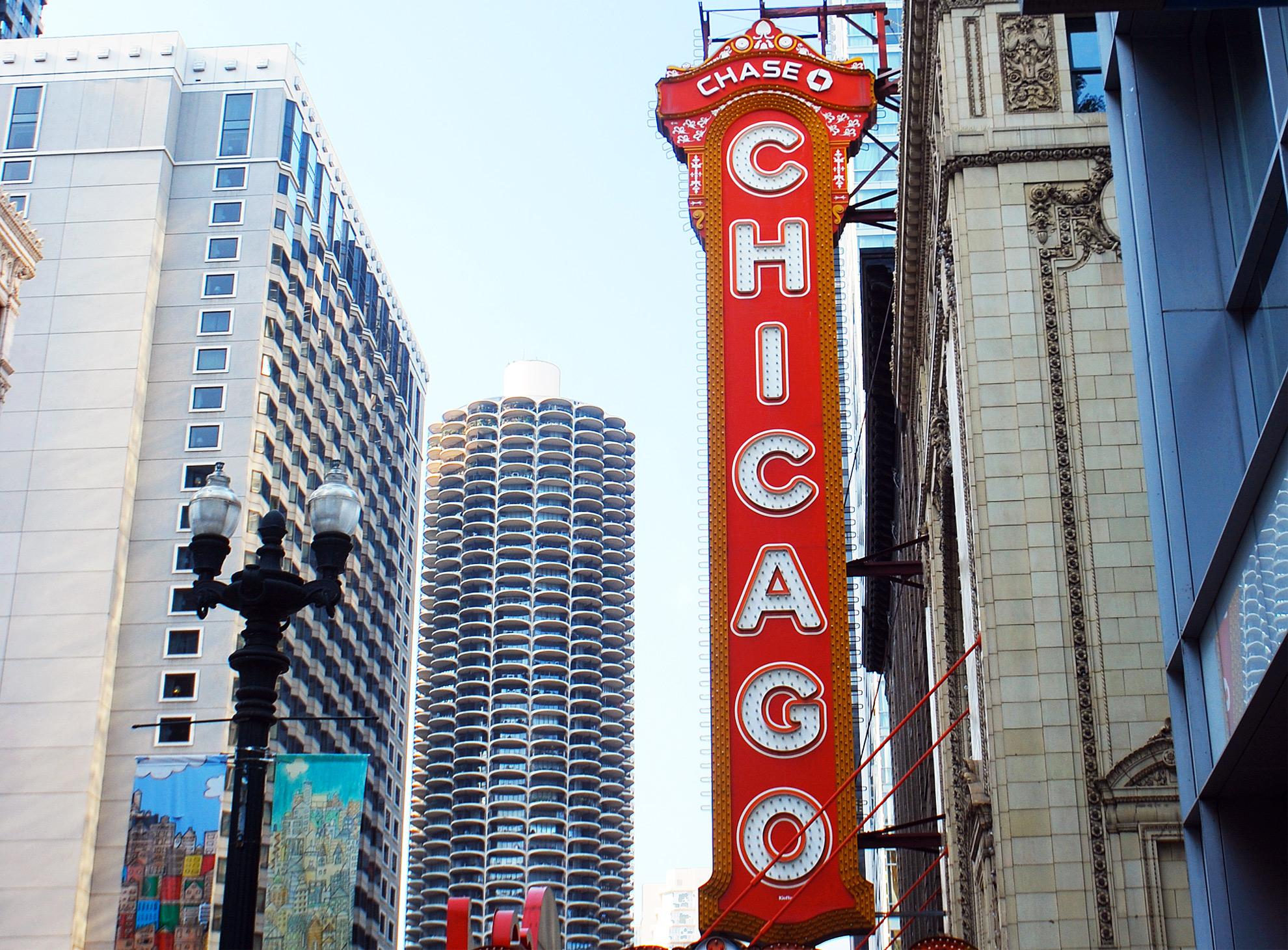 Chicago, la guida