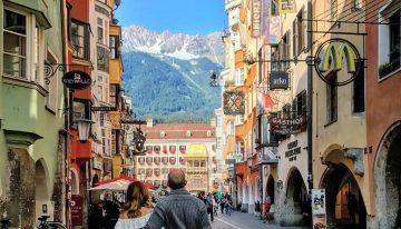 Innsbruck : la guida