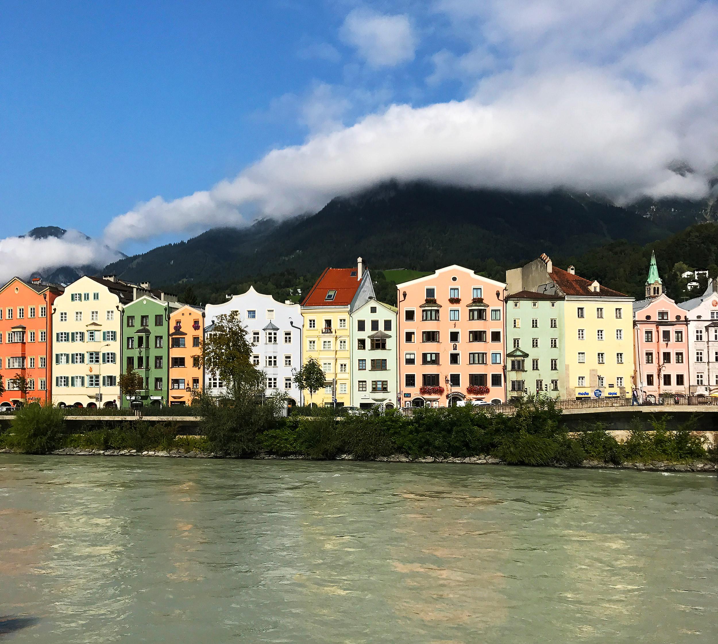 Innsbruck guida